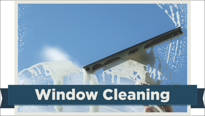 Window Cleaning At Its Best A Paneless Solution