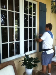 A Pane-less Solution Window Cleaning in Boca Raton, FL
